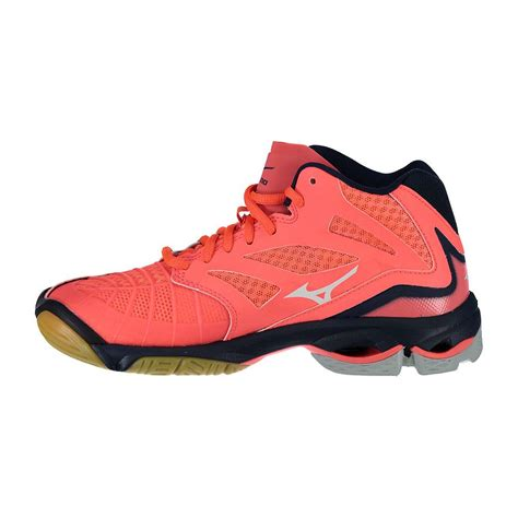 Mizuno Wl Z3 Mid mizuno wave lightning z3 mid buy and offers on goalinn
