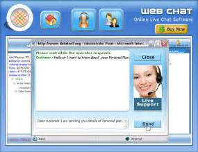 Free Online Cad Program online live chat software 3 0 1 5 screenshots