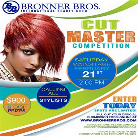 2015 august bronner brothers hair show bbbeautyshow2015 cut master competition bronner bros 2015