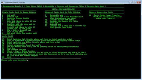 apk tool apk multi tools version 1 0 11