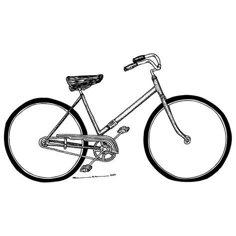 doodle bike bike doodle pencil and in color bike doodle