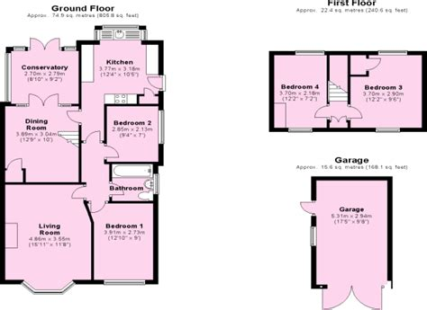bungalow floor plans uk house plans uk dormer bungalow home design and style