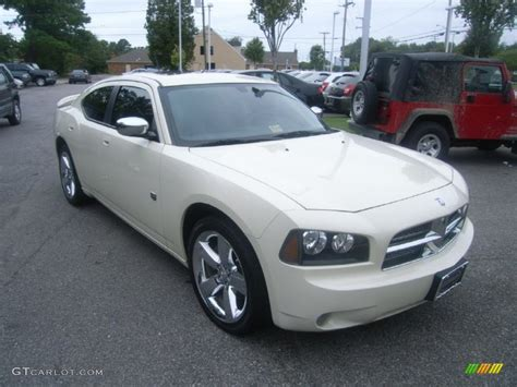 dub edition charger 2008 cool vanilla clear coat dodge charger dub edition
