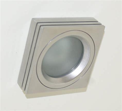 badkamer verlichting ip20 inbouwspot badkamerl piston q ip65 aluminium mat r