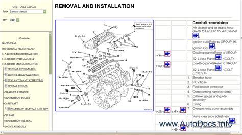 car manuals free online 1986 mitsubishi truck head up display service manual 1986 mitsubishi tredia owners manual pdf service manual car repair manuals