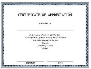 Building Pad Certification Letter 30 free certificate of appreciation templates and letters