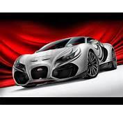 Bugatti Venom Concept Volado Design 04 Ettore Convertible