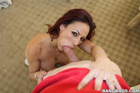 Pervert Redhead Whore Covered In Thick Grime Photos Layla