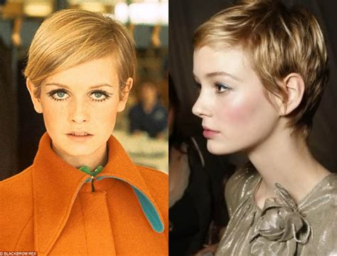 twiggy hairstyle why twiggy hairstyles had been so popular till now