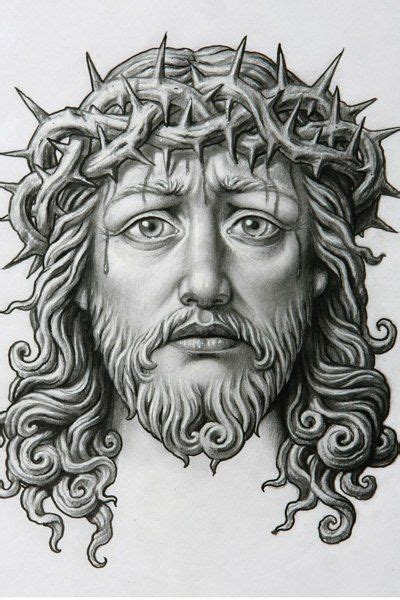 jesus head tattoo designs jesus design jesus