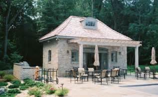 Unbelievable pool house plans ideas 378089 home design ideas