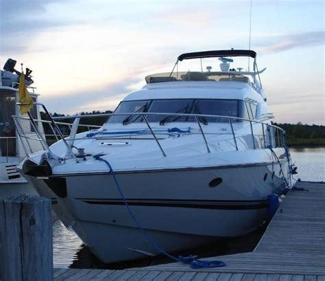 boats for sale in central michigan sunseeker 62 boats for sale in bloomfield hills michigan