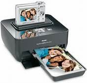 Kodak EasyShare G610  C613 Photo Dock Portable Printer &amp 62MP