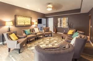 Interior Design Review gallery synergy recovery center