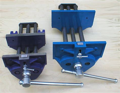woodworking vise canada woodworking vise type 52 with release mechanism