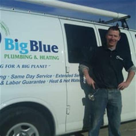 Big Blue Plumbing by Big Blue Plumbing Heating Plumbing 21 Properzi Way