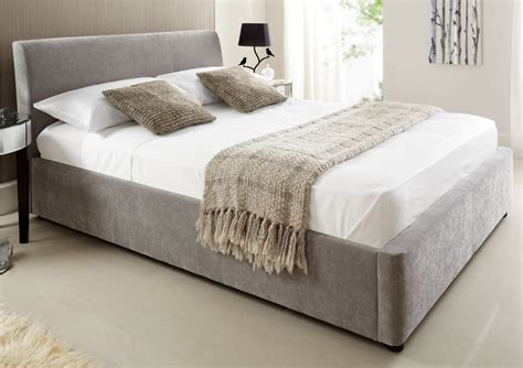 Grey Ottoman Beds 301 moved permanently