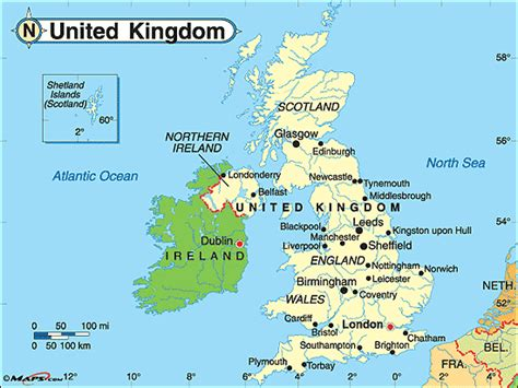united kingdom political map uk regions map united kingdom regions travelquaz