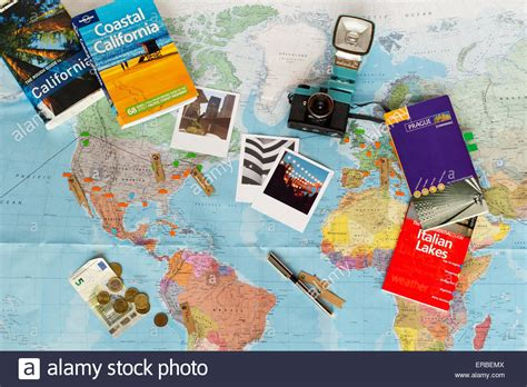 the world travels of map travel planning map of the world guide books currency