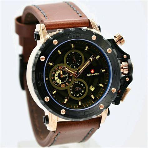 Swiss Army Terlaris harga jam tangan swiss army water resistant terlaris