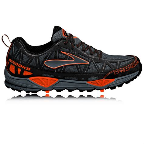 cascadia trail running shoes cascadia 8 trail running shoes 35