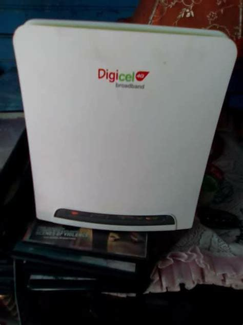 Modem Kingston digicel modem for sale in kingston jamaica kingston st