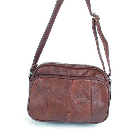 ebay bags womens leather organizer purse shoulder bag handbag cross