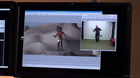 computer animation basics an introduction making of the croodscomputer graphics digital art