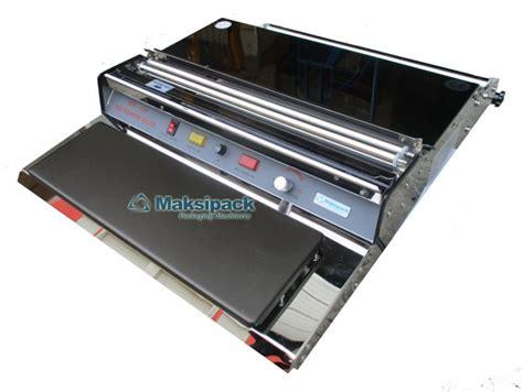 Mesin Wrapping Hw 450 Getra jual mesin wrapping makanan di tangerang toko mesin