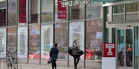 Temple Philadelphia Mba by A Master S In Analytics For Less Than 35k