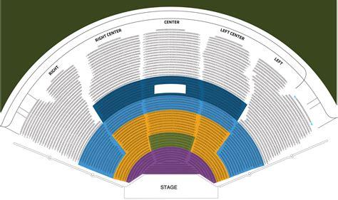 dte lawn seats dte energy theatre acquisition