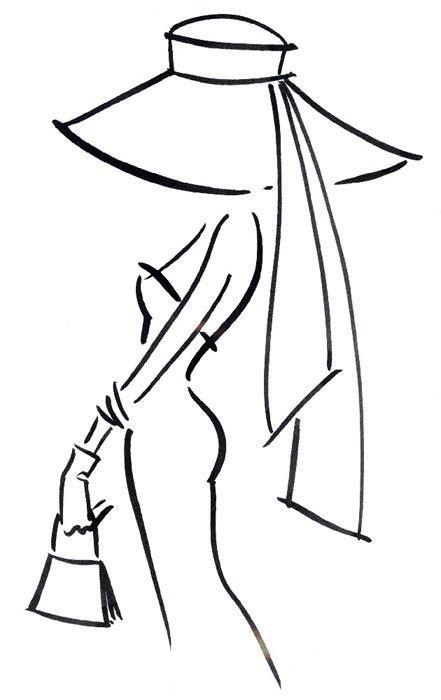 fashion illustration easy 227 best kunst tekeningen images on