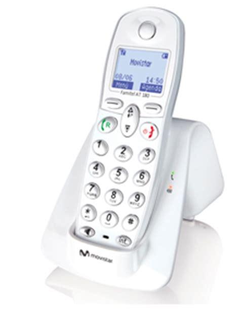 telefonos de izzy para contratacin solo fijo tel 233 fono fijo a precio econ 243 mico movistar