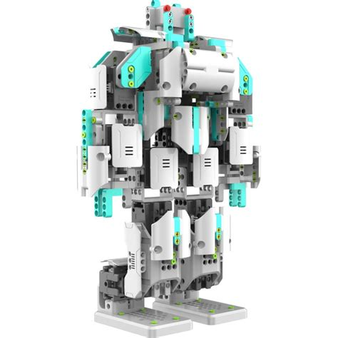 the ubtech jimu robots builderã s guide how jimu inventor robot kit ubtech droneland dk