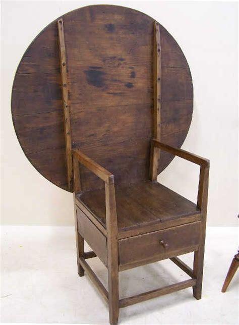 tilt top tablechair pattern   miniature tutorials pinterest furniture