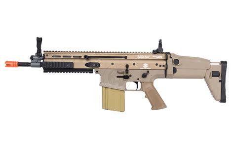 vfc licensed fn herstal mk17h scar metal airsoft aeg rifle