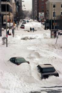the blizzard of 1996 pictured 10 worst northeast snowstorms in last 60 years