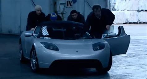 Tesla Lawsuit Top Gear Tesla Sues The And Top Gear For Libel Against The Roadster