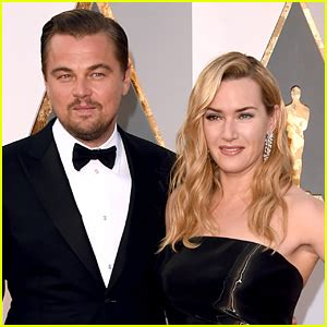 Is Leo Di Caprio Still Secretly Going Out With Model Gf by Kate Winslet Photos News And Just Jared Page 4