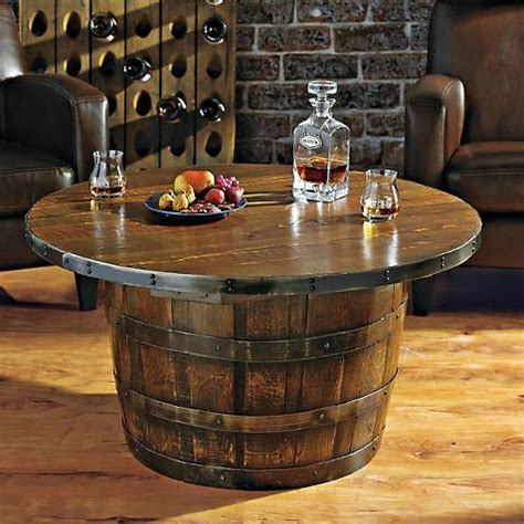 Amazing wine barrels craft ideas   My desired home
