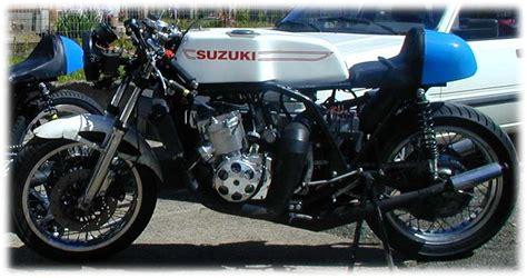 Suzuki Tr500 Suzuki Tr500 And Tr750