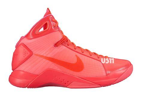 Nike Hyperdunk 2008 nike hyperdunk 2008 tonal colorways sneaker bar detroit