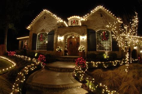 decorated homes for christmas december in southwest washington no scrooges allowed 43