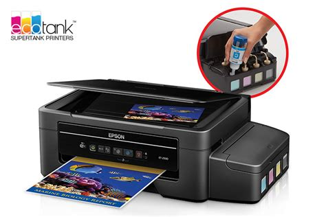 Tinta Printer Dye Photo Korea Epson 1 Liter epson expression et 2500 ecotank all in one printer