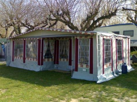 veranda roulotte verande per roulotte le soluzioni di mikitex