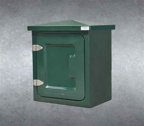 External Cabinet by Grp Cabinets Enclosures Roadside Cabinets Uk
