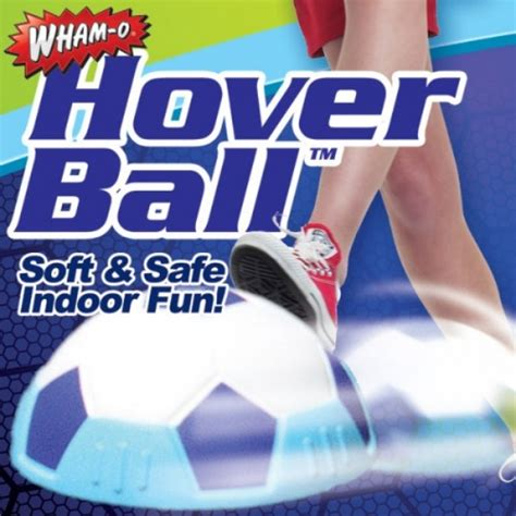 Hover As Seen On Tv The Indoor Soccer hover by wham o as seen on tv gifts