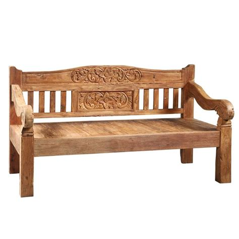 14 Best Balinese Ideas Images On Pinterest Balinese Wooden Outdoor Daybed Furniture