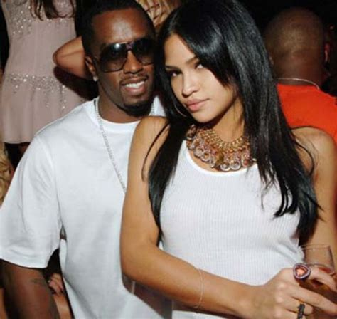 Did Diddy Knock Up is diddy s knocked up gigionthat