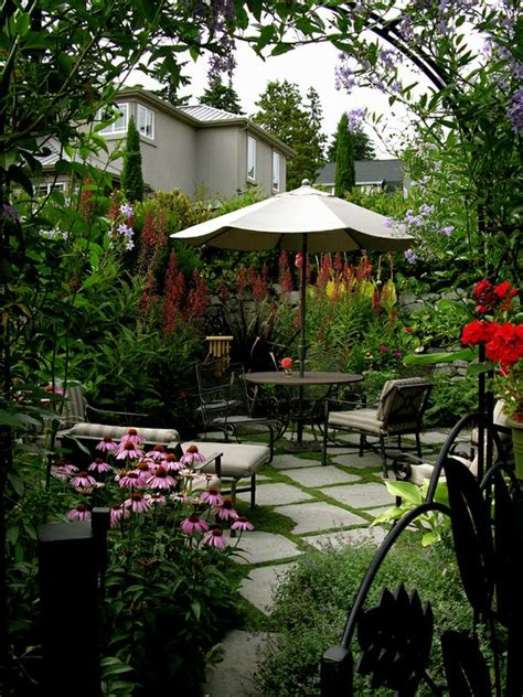 courtyard garden ideas 25 peaceful small garden landscape design ideas small